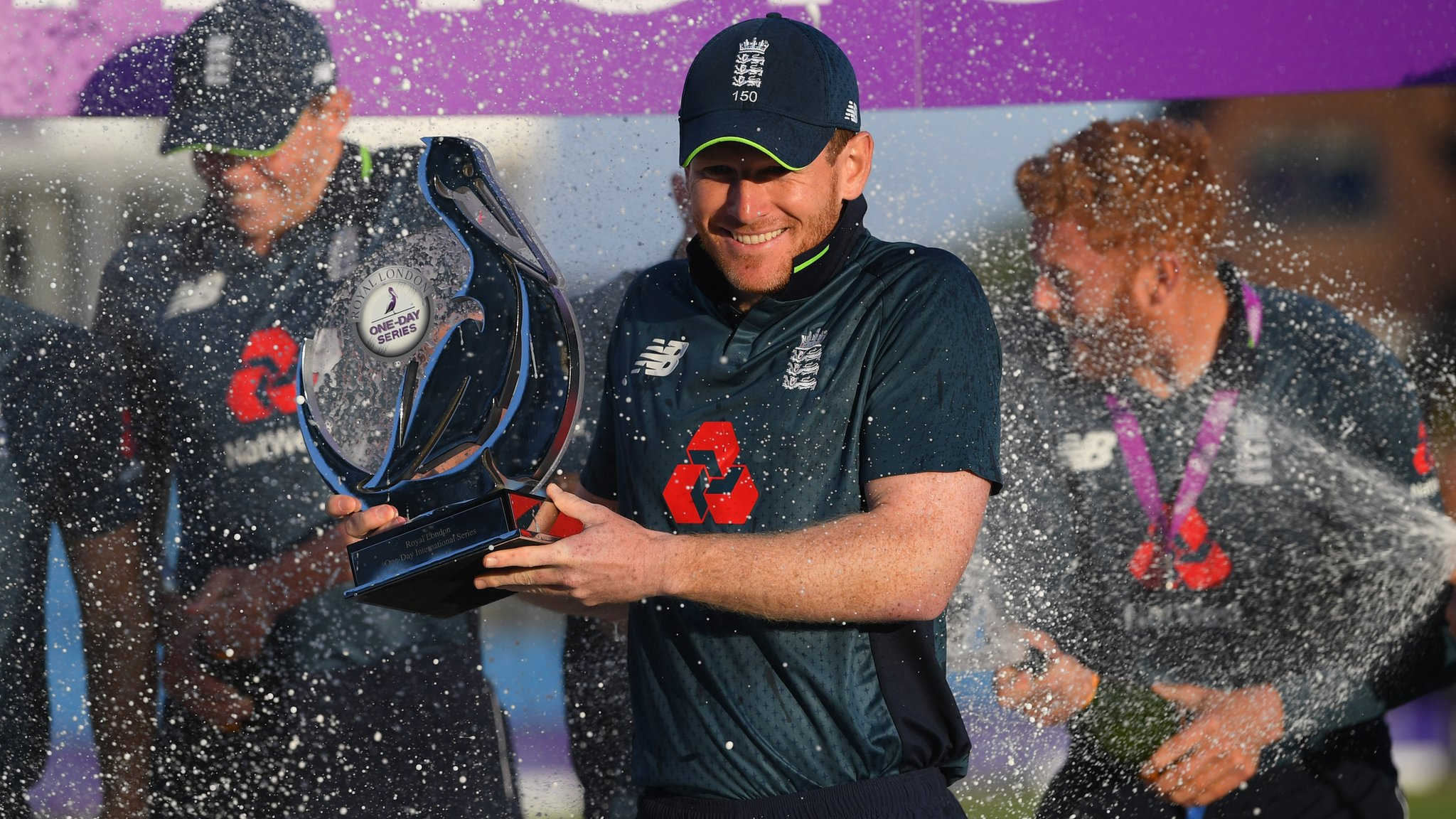 England's ODI series win in Sri Lanka shows why they are World Cup favourites