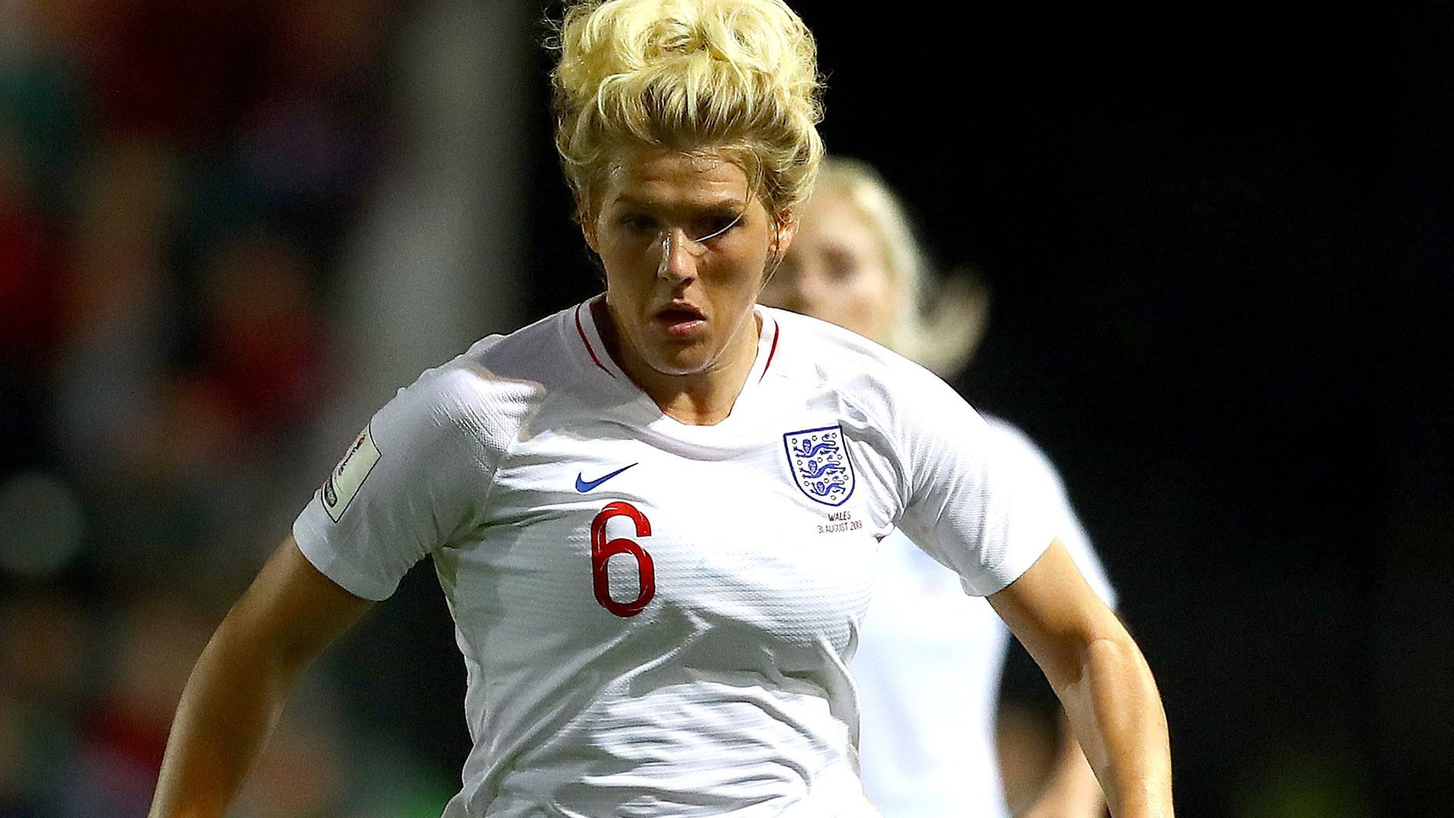 Millie Bright misses out on SheBelieves Cup squad through injury