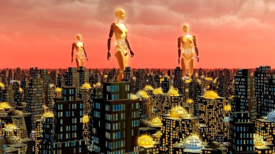Kad je pripovedač romana i sam stvorenje veštačke inteligencije, postavljaju se suštinska pitanja o čovečanstvu