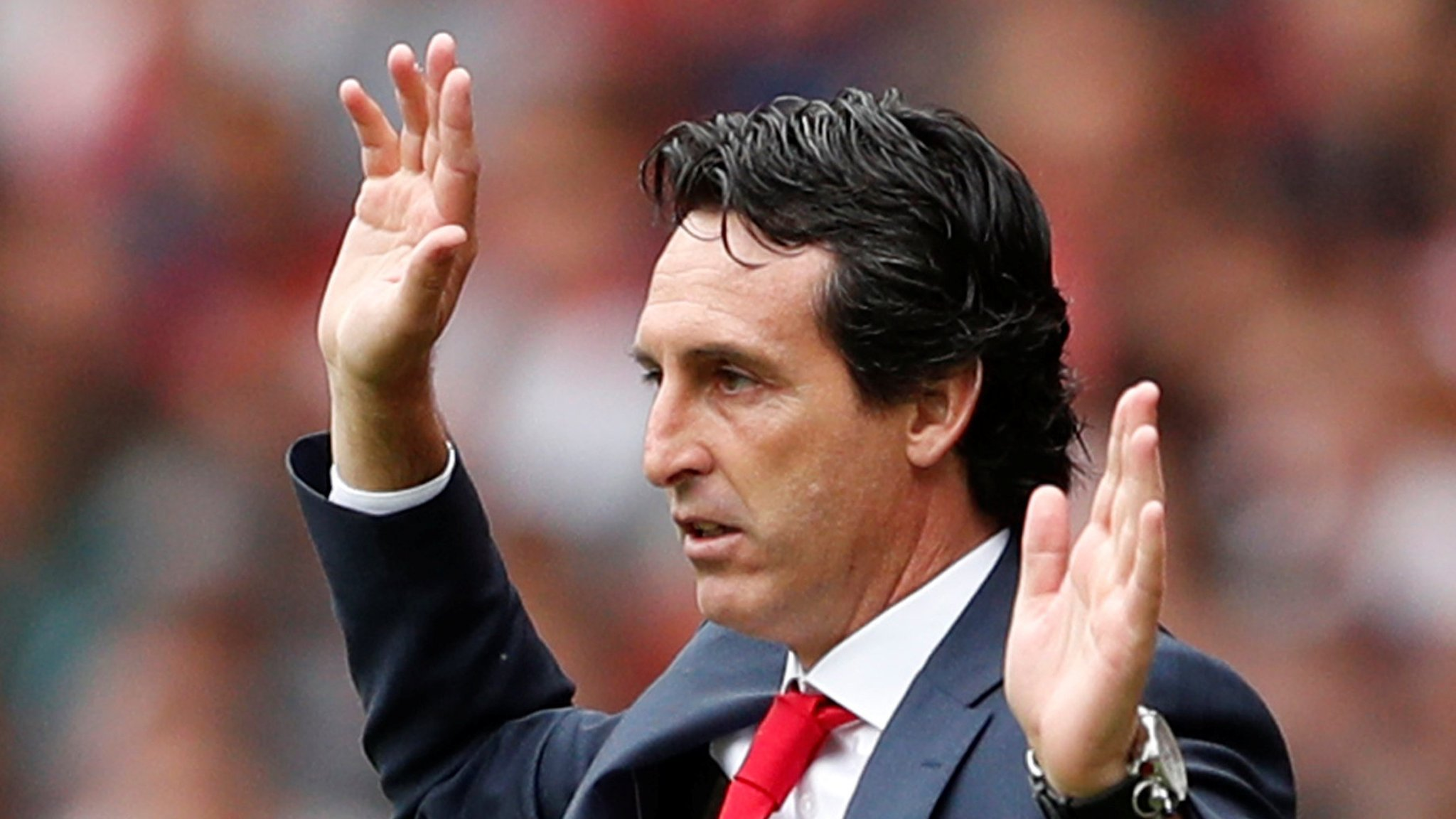 Analysis: Defeat in Emery's opener is a reality check for Arsenal - Keown
