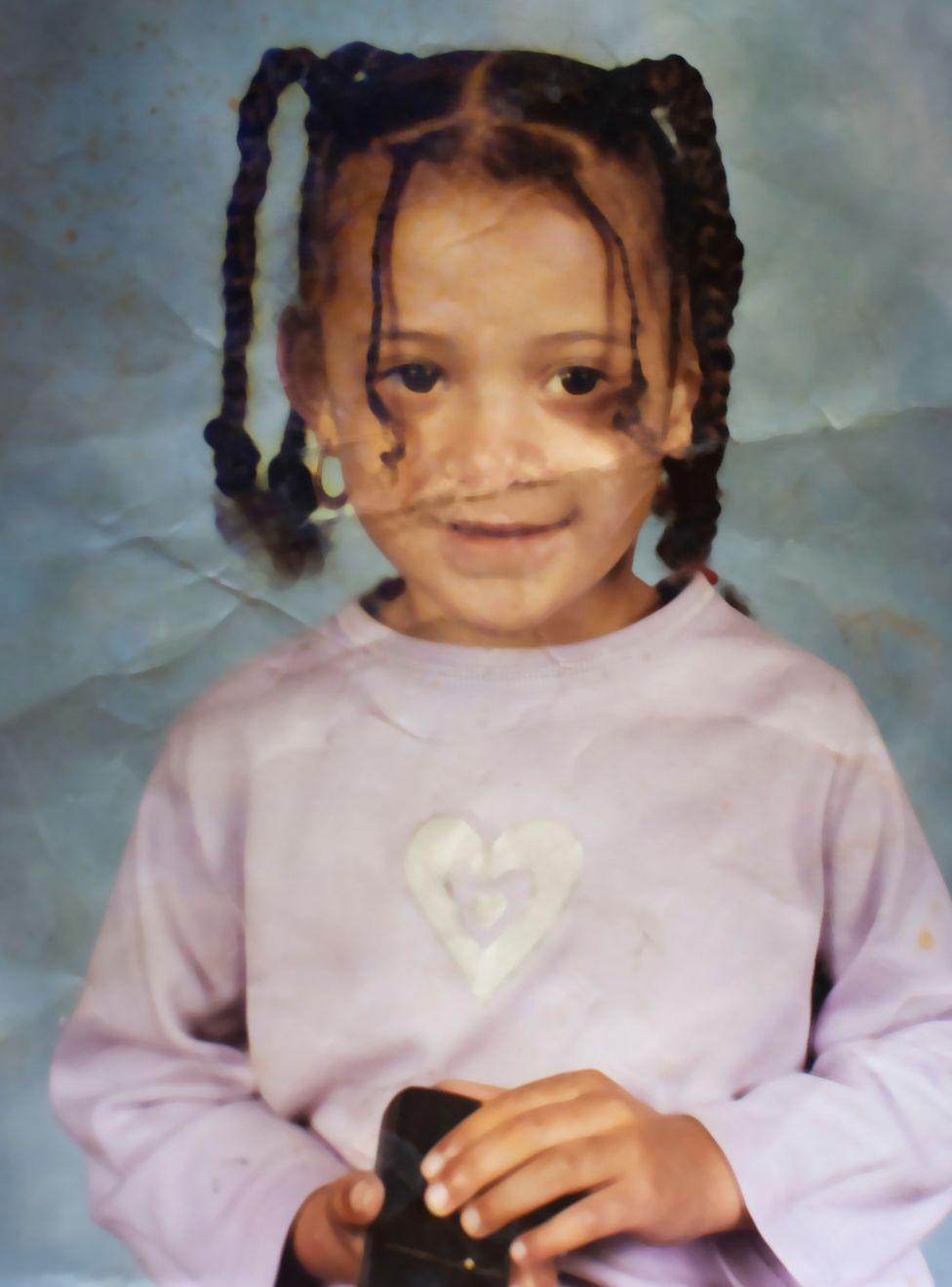 Aliyah na infância
