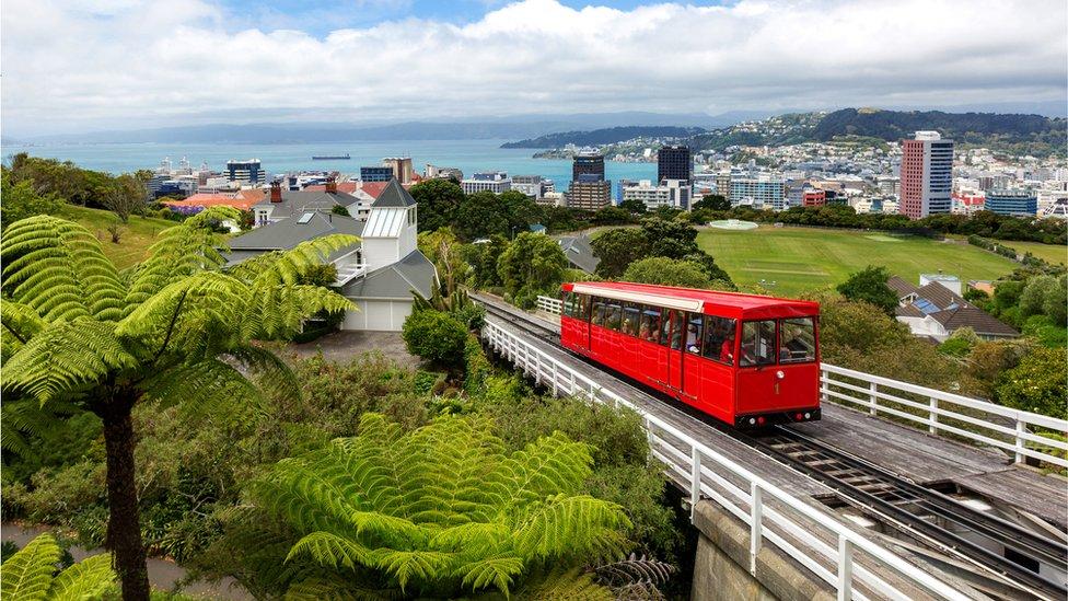 Yeni Zelanda ilk 10'a girebilen Avrupa dışındaki tek ülke oldu