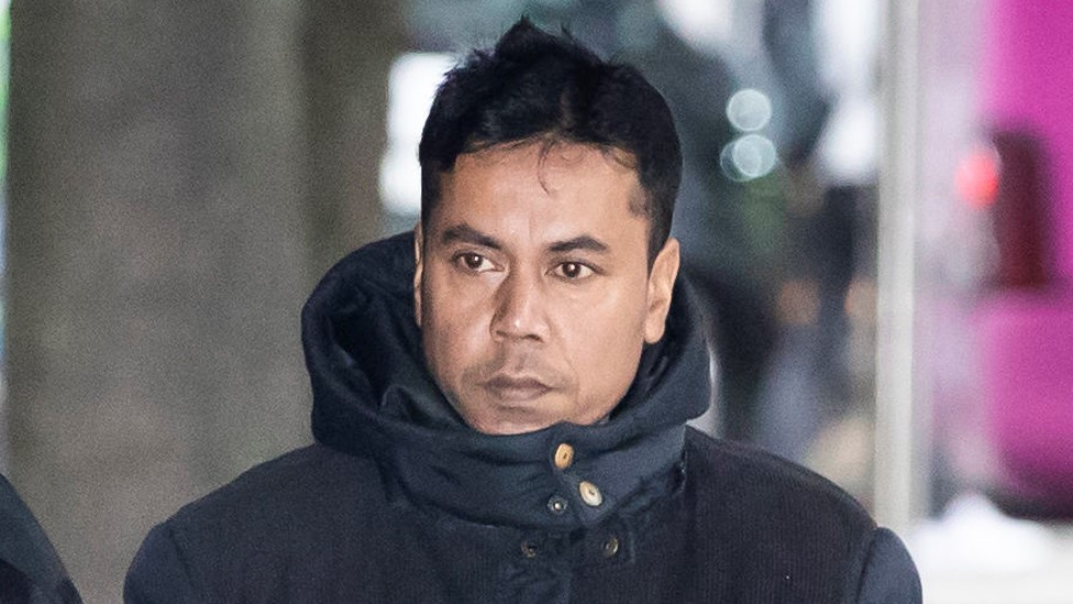 Megan Lee: Takeaway boss's allergy death conviction quashed