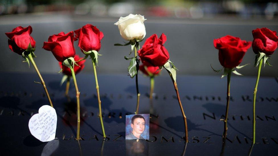 Aniversario 11 de septiembre