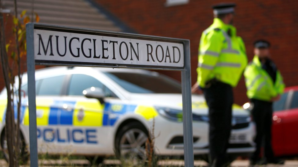 Amesbury poisoning: What are Novichok agents and what do they do?