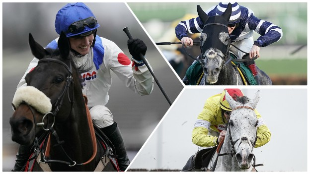 Ascot, Gowran Park, Haydock, Wincanton: Cornelius Lysaght previews horse racing's 'Super Saturday'