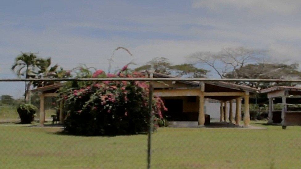 Casa en Río Chico, Venezuela