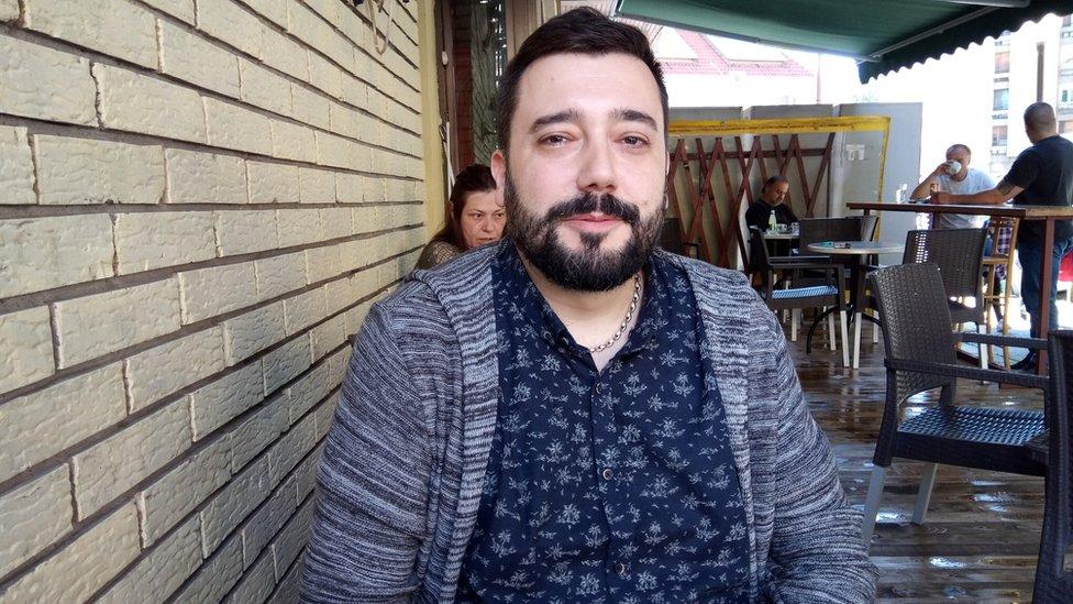 Marko Stefanović