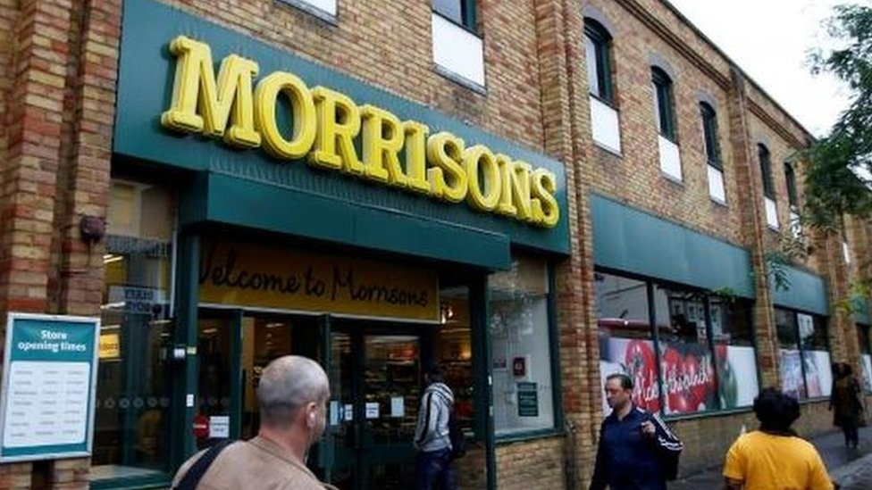Morrisons loses data leak challenge