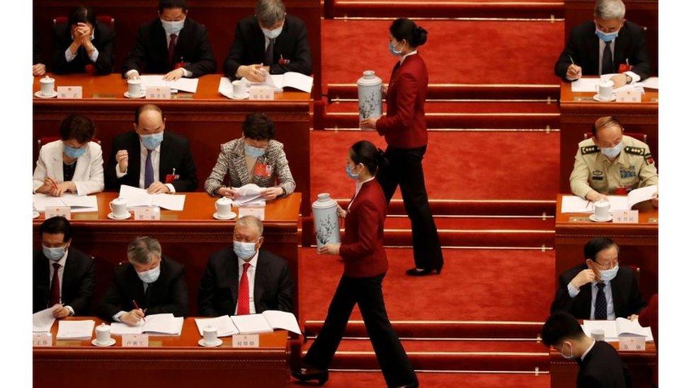 Asamblea Nacional Popular