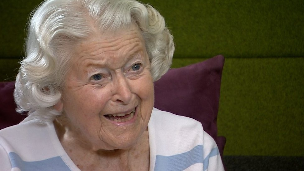 The Archers' June Spencer, who plays Peggy Woolley, turns 100