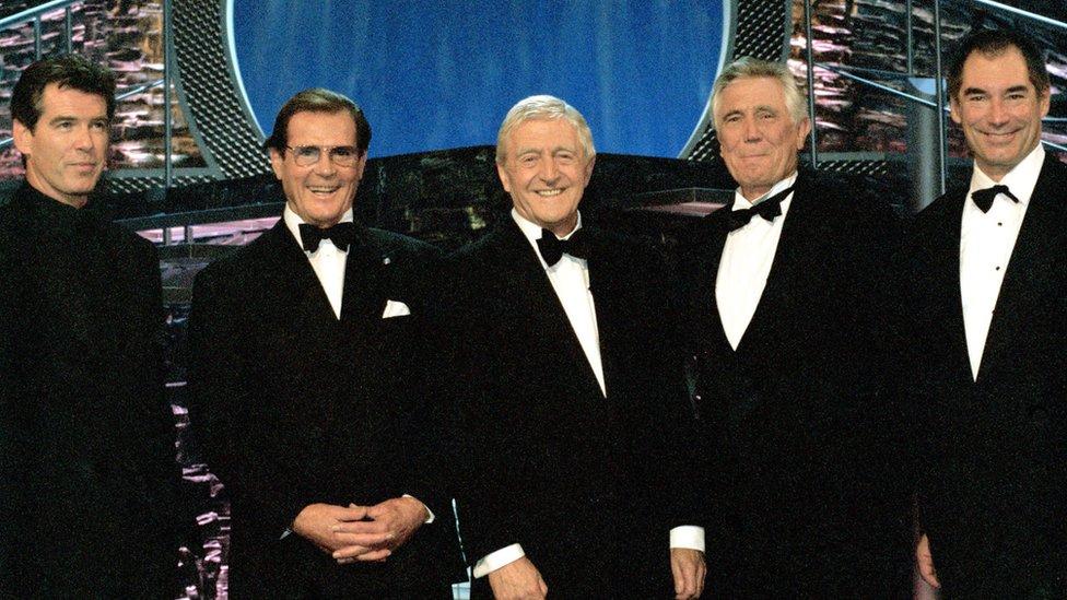 Ko je vama bio omiljeni Džejms Bond?