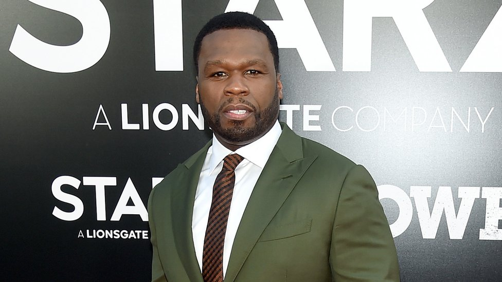 50 Cent expresses sorrow after set death