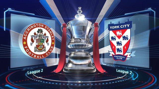 Accrington 3-2 York
