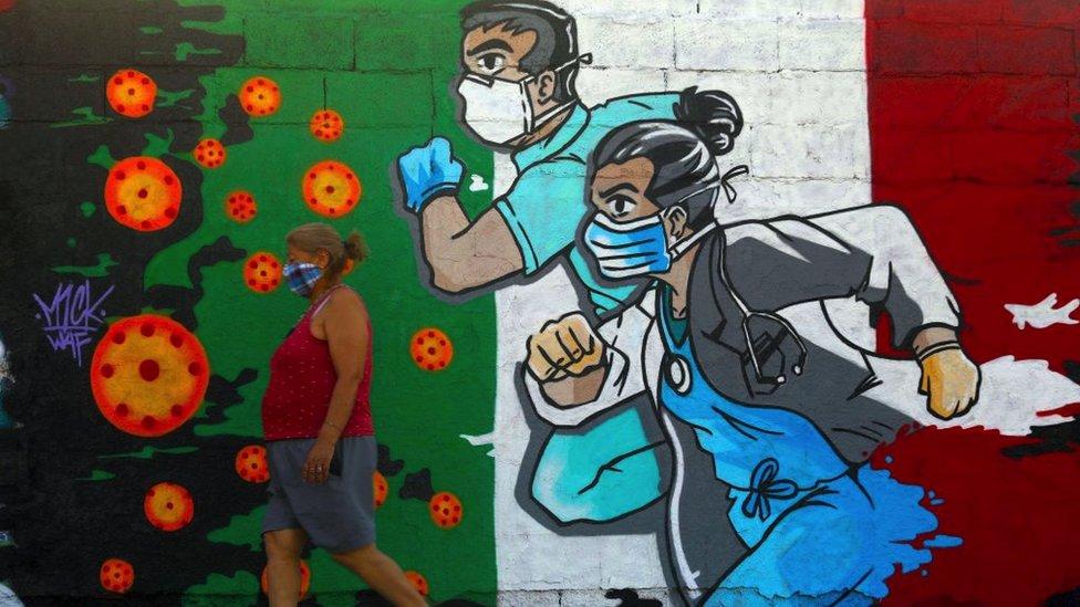 Cartel en Ciudad Juarez