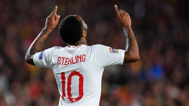 Spain 2-3 England: How England players rated - plus your verdicts