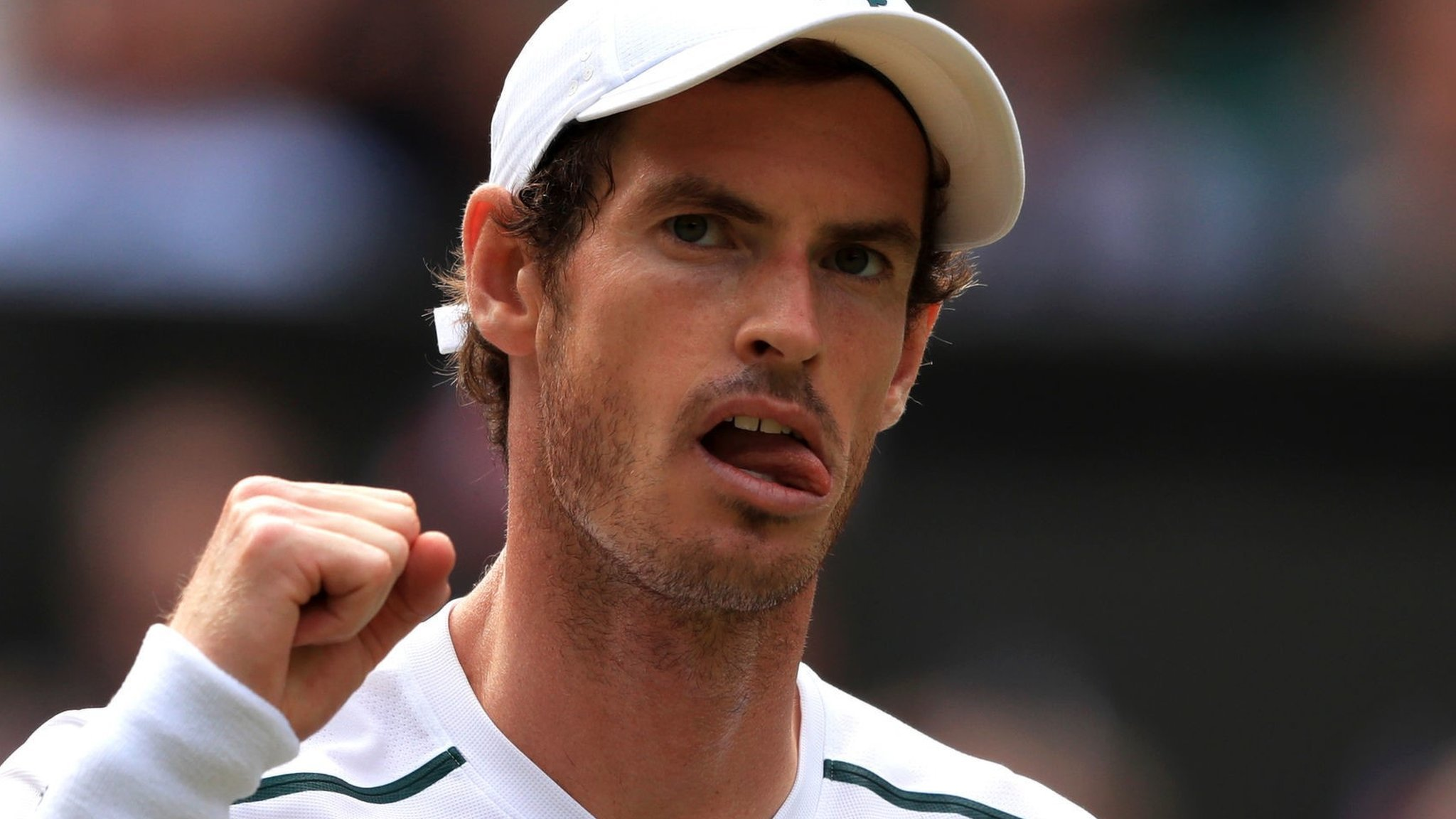 Andy Murray: Winning more Grand Slam titles 'still possible'