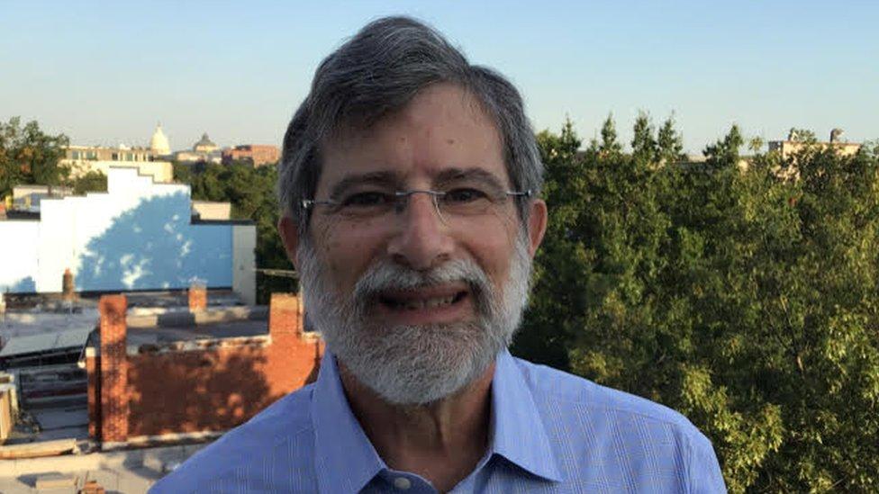 經濟學家馬克•萊文森
