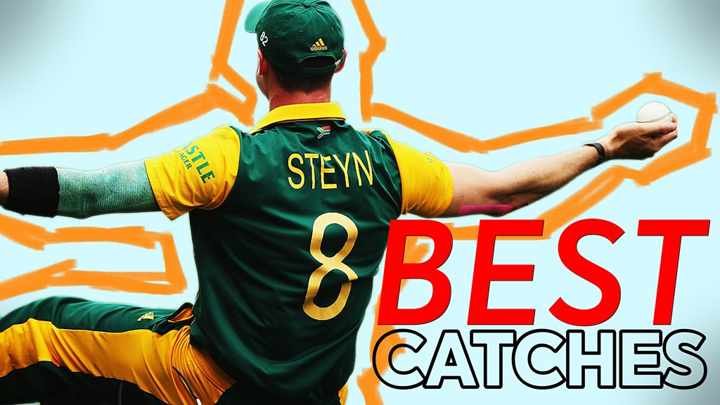 Cricket World Cup: Best catches, featuring Jonty Rhodes, Dwayne Leverock, Steve Smith