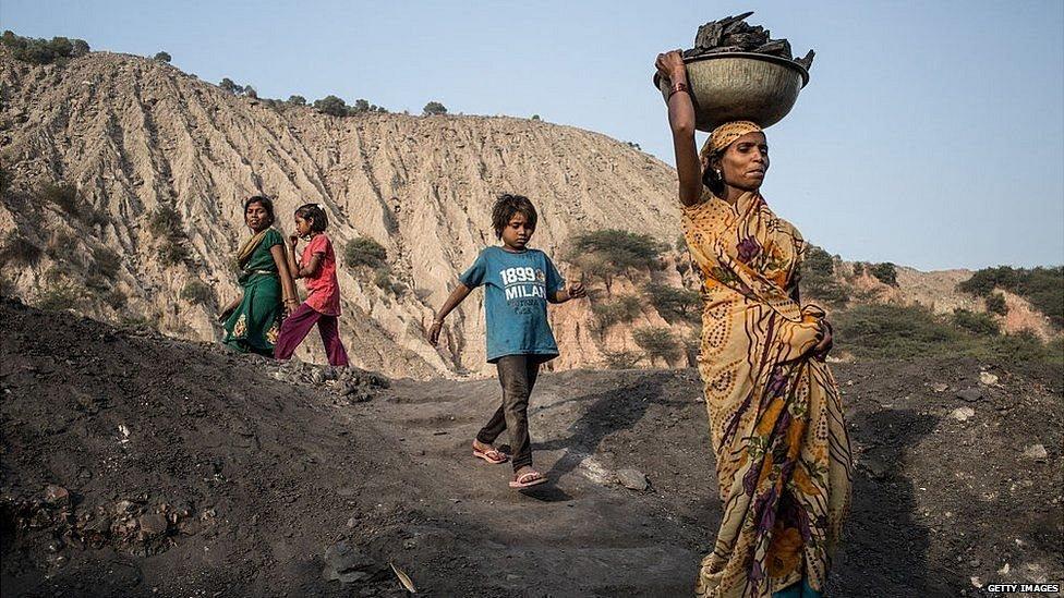 सोनभद्र में हज़ारों टन सोने के दावे को जीएसआई ने किया ख़ारिज