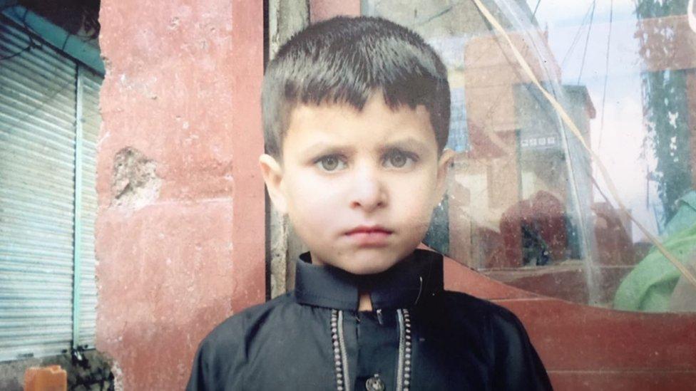 Zain Hussain