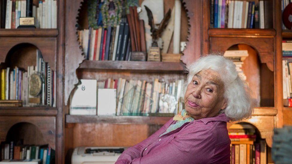 Zorlu hayatı, mücadelesi ve bakış açısıyla kuşaklarca kadını etkiledi
