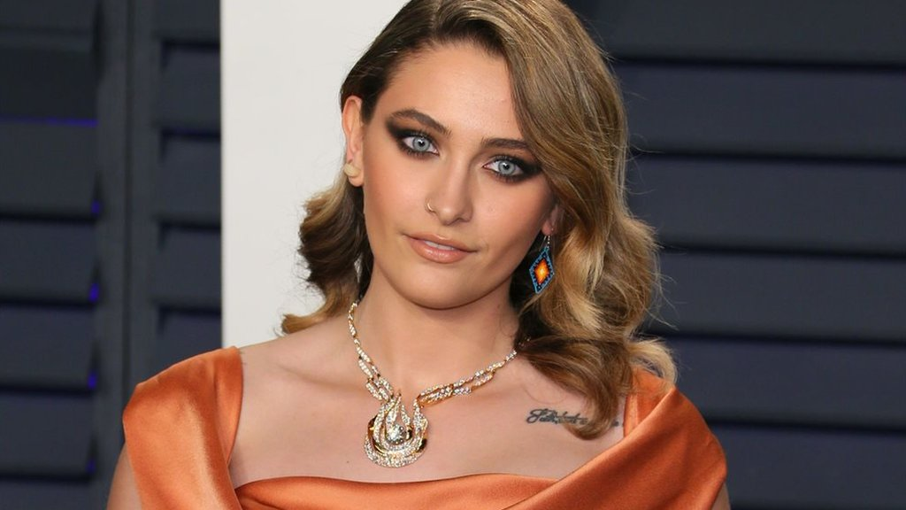 Paris Jackson: 'Not my role' to defend dad Michael over abuse allegations