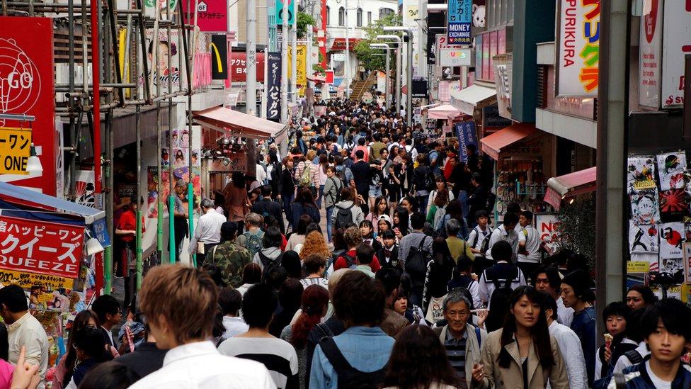 Japón: proponen no trabajar un lunes al mes