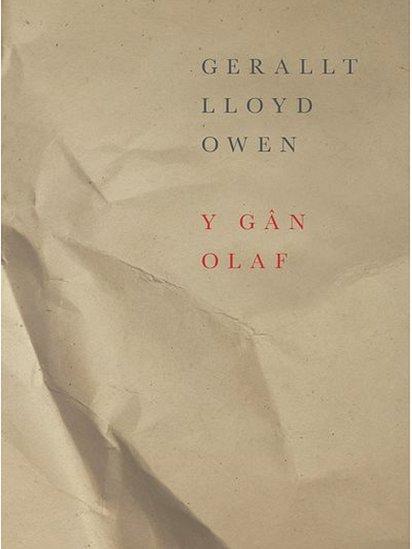 Clawr Y Gân Olaf
