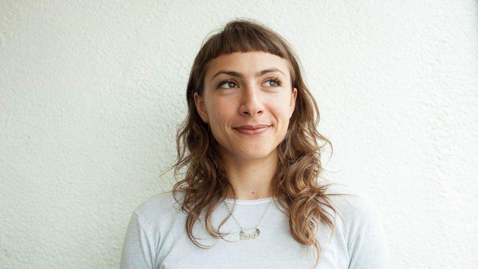 Zoe Mendelson