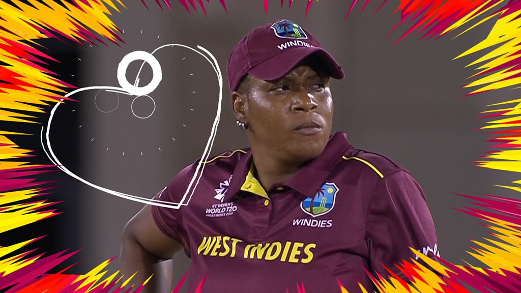 Women's World Twenty20 highlights: England and West Indies make semi-finals