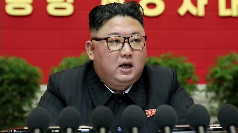 Kim Jong-un pledges to expand North Korea's nuclear arsenal thumbnail