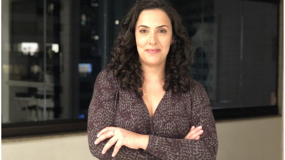 Marcela Kotait