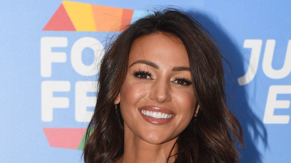 Michelle Keegan vlogs about her cervical cancer screening