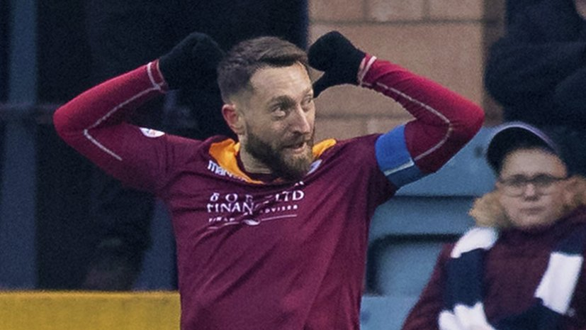 Dundee 1-1 Queen of the South: Dobbie on target as visitors earn replay