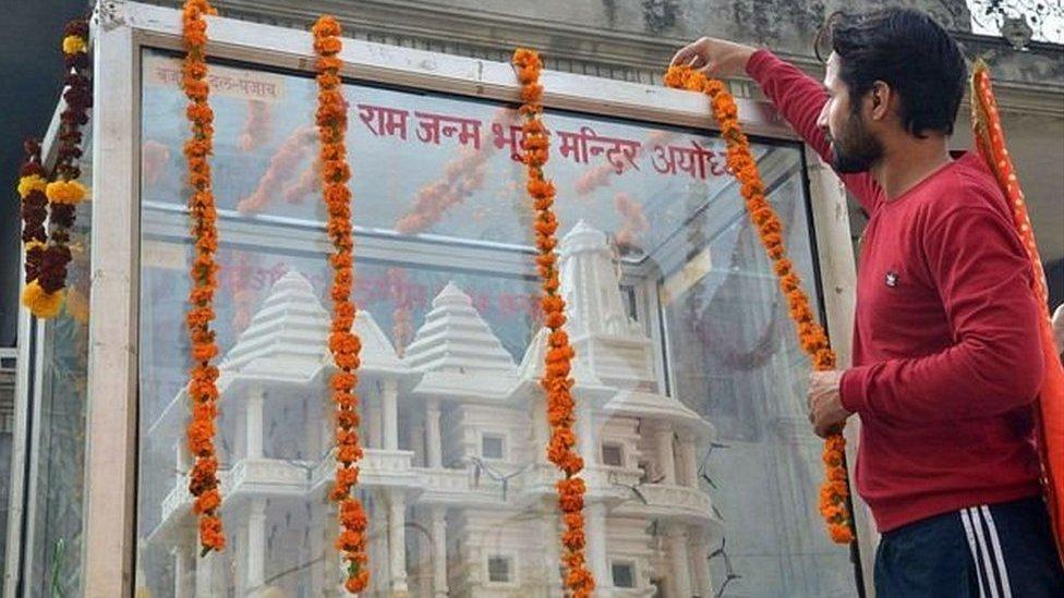 अयोध्या केसः हिंदू पक्षों को 'रामलला विराजमान' की अहमियत समझने में 104 साल लग गए