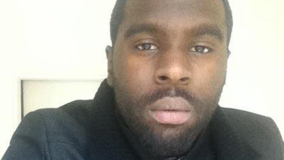 Fulham fight: Fatal stabbing victim named