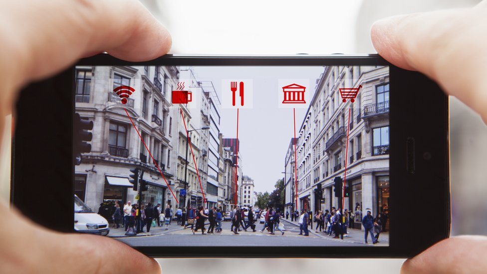 Billions will be invested in augmented reality in 2021