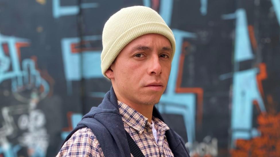 Juan Diego Martinez