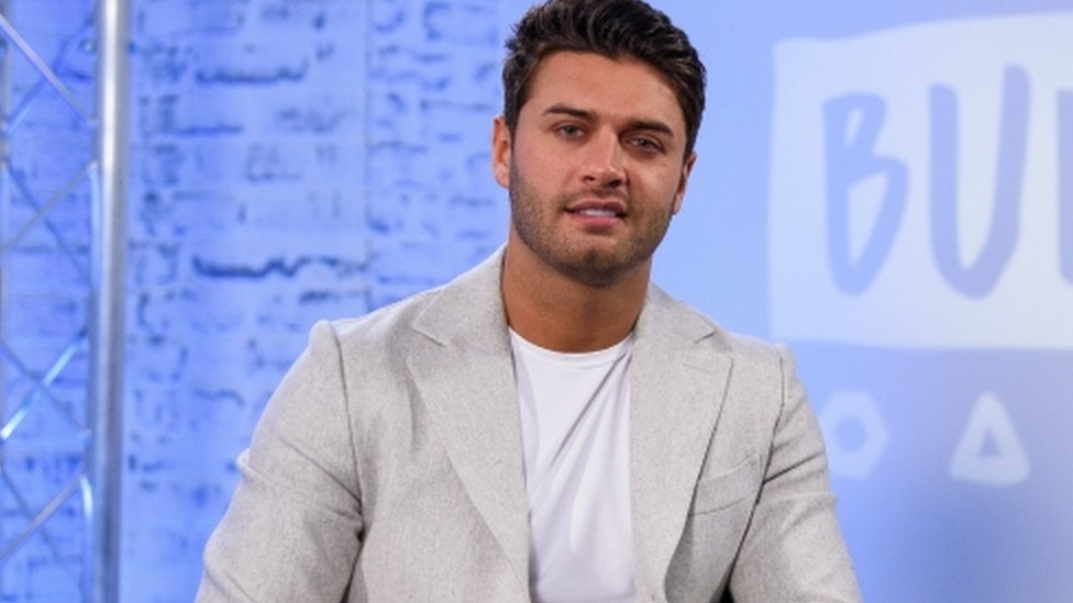 Mike Thalassitis: Tributes paid to Love Island star