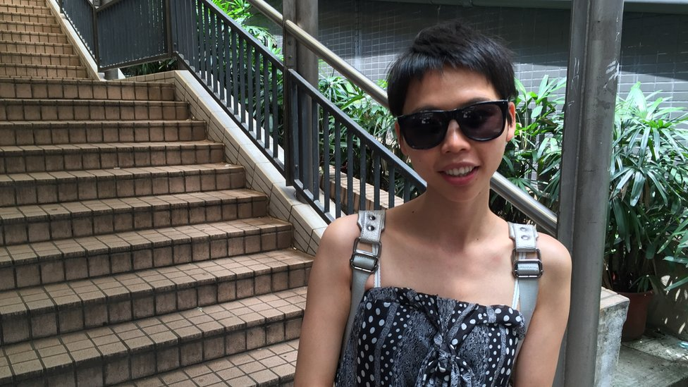 Picture of Crystal Zhu