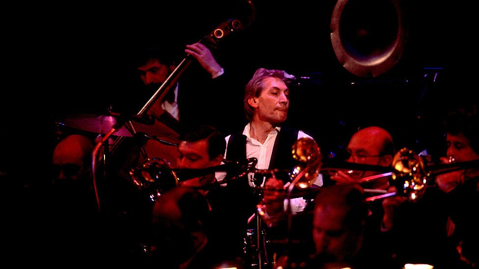 The Charlie Watts Orchestra