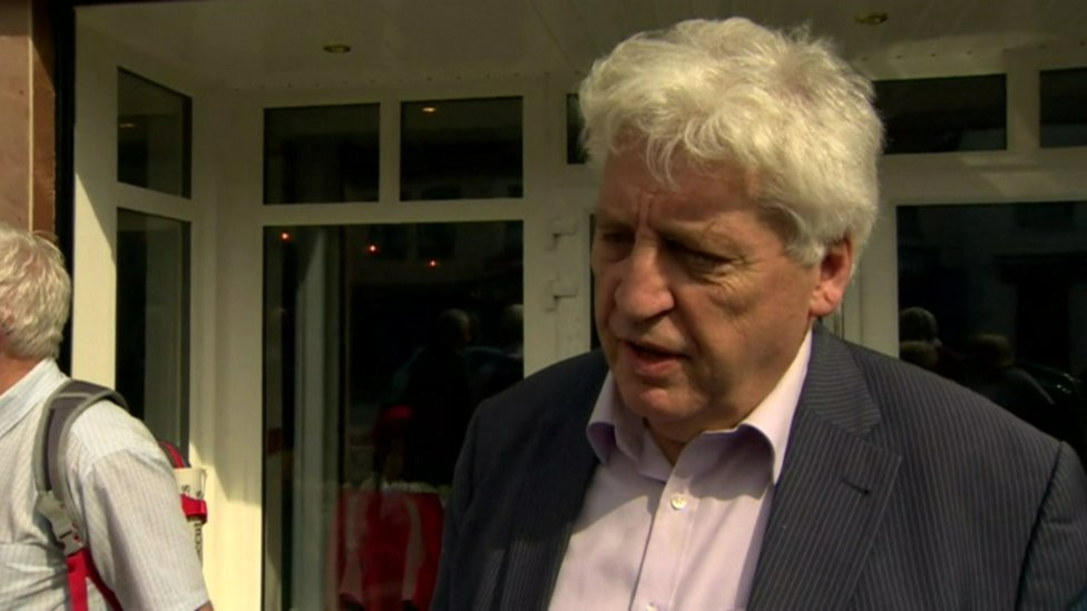 Former SDLP leader 'confused' over free vote on abortion