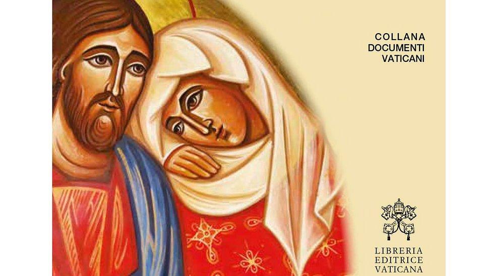 """""""Ecclesiae Sponsae Imago"""