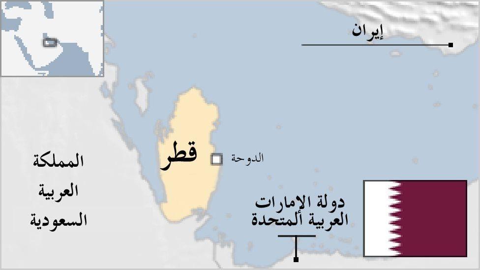 البعض يرى أن انفراجة الأزمة الخليجية تأتي في ظل تخوفات عربية من توازن قوى جديد في المنطقة وتوترات إقليمية