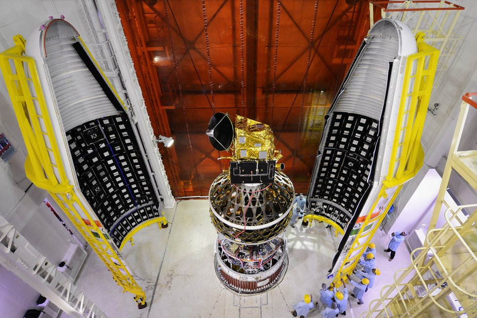 SCATSAT to be launched September 2016