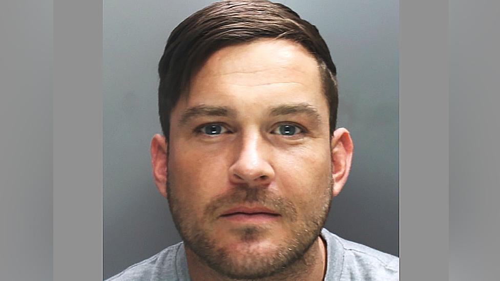 Sandridge killer jailed after firearm found in a sock