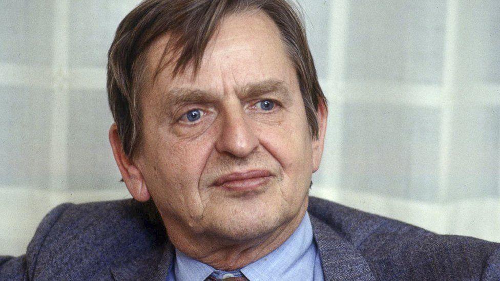 El misterio del crimen contra Palme podría resolverse luego de 34 años