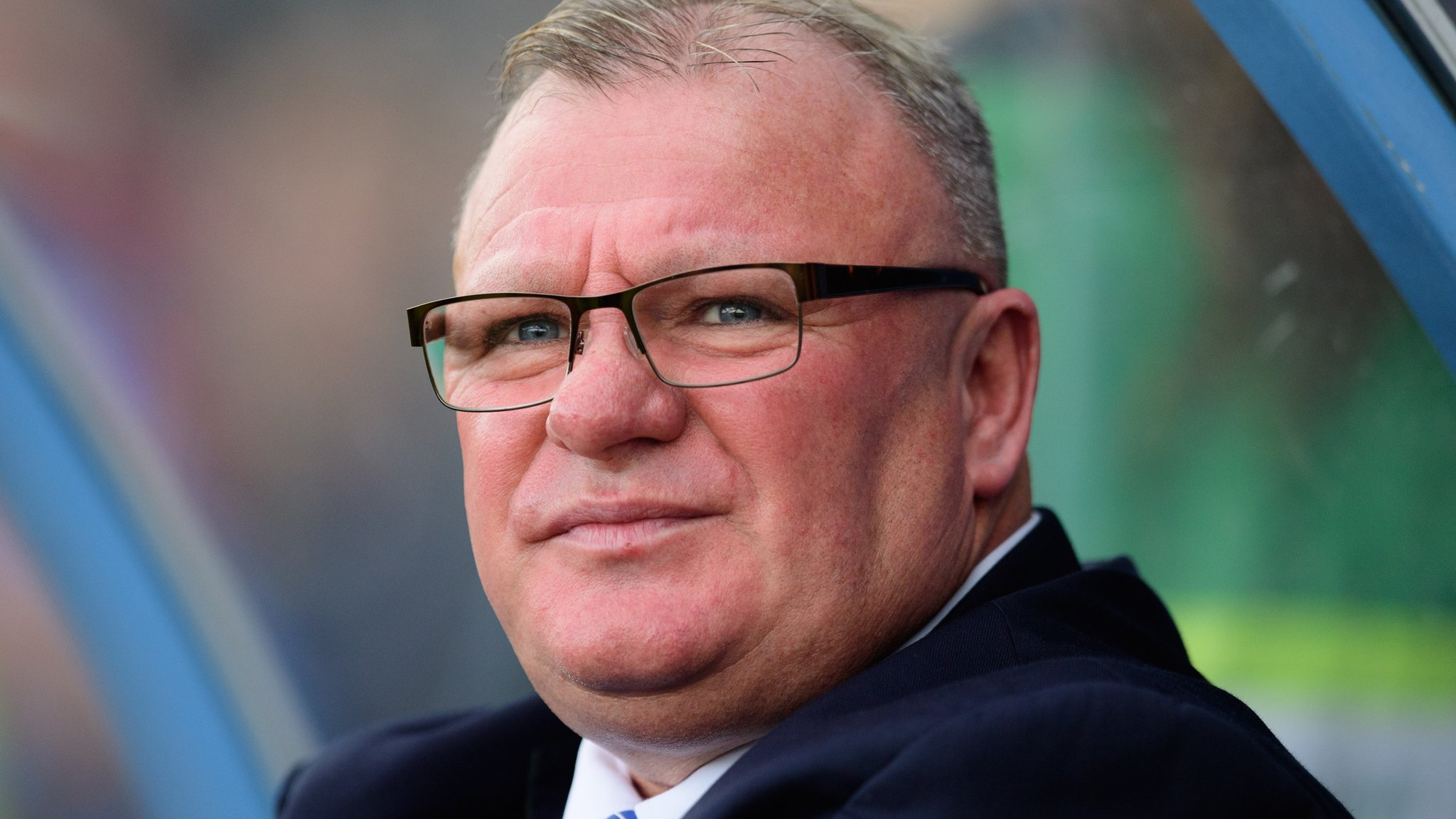Steve Evans: Gillingham name former Leeds and Peterborough boss as new manager