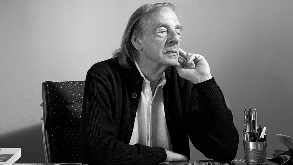 César Luis Menotti en una imagen de 2009.